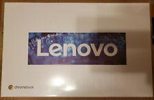 "Lenovo Duet Chromebook 10.1"" 1080P Touchscreen w/ Keyboard 4GB/128GB IN-HAND"