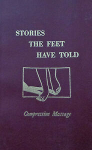 Stories The Feet Have Told by Eunice D Ingham (Paperback 1959)