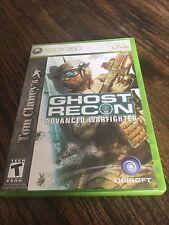 Ghost Recon Xbox 360 Cib Game XG2