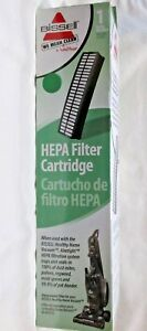 Hepa Filter Cartridge for Bissell Healthy Home Vacuum Style 15 Model 3282 NEW