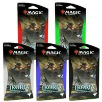 SET OF 5  MTG Magic Ikoria Lair Behemoths Theme Booster 35-card Packs