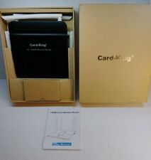 Card King Wireless Wifi Router AC1200 GigabitDual Band 5Ghz/2.4Ghz Smart with