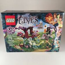 ***LEGO Elves Farran and the Crystal Hollow 41076 (Popular)***