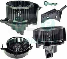 HEATER BLOWER MOTOR FAN FOR VAUXHALL ZAFIRA B/MK2 2005> ONWARD 13333050, 1845134