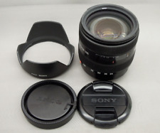 Free Shipping SONY 24-105mm F 3.5-4.5 SAL24105 from Japan