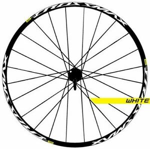 "CROSSMAX XC Bike Wheel Decals Stickers MTB  26"" 27.5"" 29"" cross country"