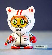Rambunctious Tricky Cats KidRobot Vinyl Mini Figure Spacecat Tricky 2/20