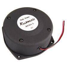 Bodyshaker im Gehäuse 100 Watt von Rockwood, Vibrationselement, Körperschall