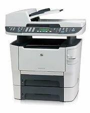 HP LaserJet M2727nfs Network Multifunction Mono Laser Printer M2727 CB533A V2G