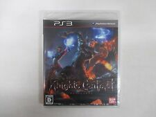 PlayStation3 -- Knights Contract -- new.PS3. JAPAN GAME. 58049