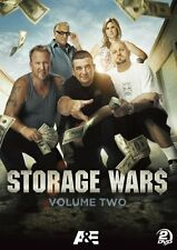 STORAGE WARS VOLUME 2 New 2 DVD Set 14 Episodes