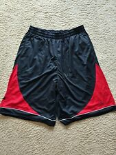 Jordan Men's Reversible Jumpman Air Classics Mesh Dri-Fit Shorts - Size 3XL