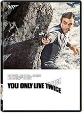 You Only Live Twice (2015, REGION 1 DVD New)