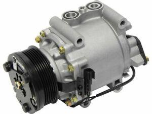 UAC A/C Compressor fits Ford Five Hundred 2005-2007 75WZNJ