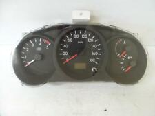 MAZDA BT50 INSTRUMENT CLUSTER MANUAL T/M TYPE, UN, 11/06-09/11 06 07 08 09 10 11