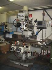 Konsol Fräsmaschine -  Fabrikat:OBRABECI , Type: FMK 2