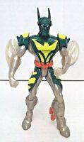 DC Comics Batman Beyond Batman Action Figure Kenner 1999 5in Used Loose