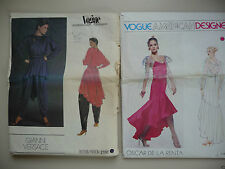 Vogue Patterns Näh-Kleider