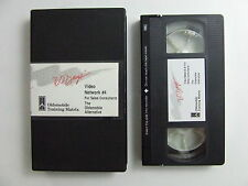 Oldsmobile 60 Days Dealer Sales Training Matrix Video #4 VHS