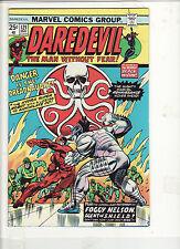 Daredevil #121 Vf+  00004000