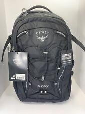 Osprey 24/Seven Series Quasar Black Backpack
