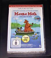 Mama MUH Und Die Crow Il Film Anniversario Edizione DVD Veloce Nuovo Originale