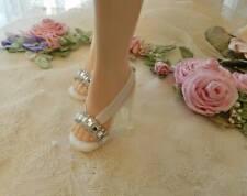 "Glamour & Glitz High Heel Doll Shoes for 20"" Cissy, Miss Revlon~"