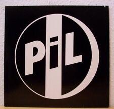 """(o) Public Image Ltd PIL - Bad Life (12"""" Maxi) [EX+/EX+]"""