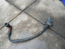 HONDA CG125 CG 125 IGNITION COIL AND HT LEAD WITH CAP 1997