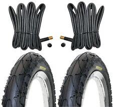 2x Kenda Fahrradreifen 12 Zoll Reifen 12.5 x 2.25 62-203 inkl. 2 x Schlauch