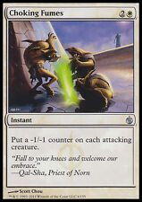 MTG 2x CHOKING FUMES - VAPORI SOFFOCANTI - MBS - MAGIC
