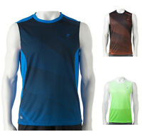 New Fila Sport Men's Triad Performance Muscle Tee Sleeveless Size L MSRP $30