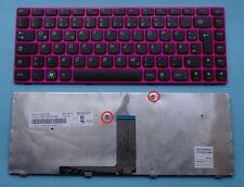 Tastatur IBM Lenovo ThinkPad IdeaPad Z370 Z470 Z470A G470HA Keyboard De German