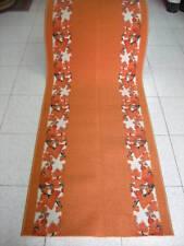 Passatoia Imperiale (Guida) color edera color Arancione