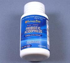 PREMIUM Probiotic Acidophilus 100 Caps COMPARE to: Align ~ Phillips Colon Health