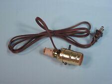 Cork bottle lamp adapter kit/Wine Bottle/Soda Bottle
