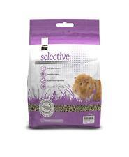 Supreme Science Selective Guinea Pig Food 3kg