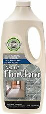 Trewax Vinyl and Linoleum Neutral Floor Cleaner 32-Ounce 32 oz