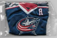 SERGEI FEDOROV COLUMBUS BLUE JACKETS 2007-08 MINI JERSEY COLLECTION #Mini9