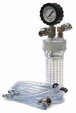 Draft Beer Carbonation Tester - Homebrew/Commercial Keg - Co2 Pressure Regulator