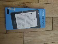 Amazon Kindle Paperwhite 8GB, Wi-Fi, 6 inch Tablet - Black