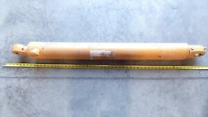 Hydraulic Cylinder G105086 Dipper Cylinder Fits Case Backhoe 580SD 580SE 580
