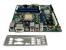 Enchufe LGA1155 placa madre Intel Q67 Express MicroATX-DQ67SW
