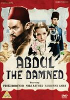 Nuovo Abdul The Damned DVD