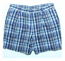Cotton Blend Original Vintage Shorts for Men