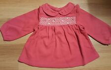 Gymboree Girls Top 6-12 MNTH Antiguo BNWT