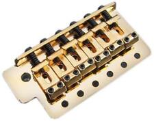 NEW Fender Vintage Classic Stratocaster Strat TREMOLO Bridge Gold 0053275000