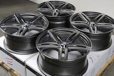 """17"""" Wheels Rims 5 Lug Infiniti G35 Sedan G37 I35 I30 J30 Q45 Lexus Mazda Nissan"""