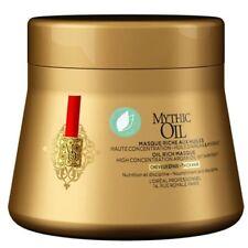 Mascarilla Mythic Oil para cabello grueso de 200 ml