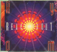 Various Electronica(CD Album)Reaching Out-New